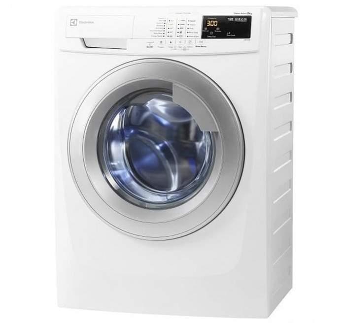 Electrolux EWF10843