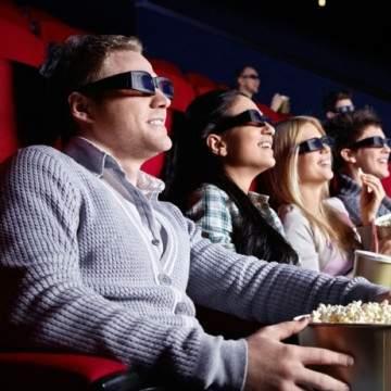 Pesan Tiket Bioskop Kini Bisa Lewat Google