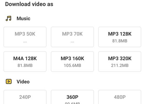Cara Download Lagu di Youtube Jadi Mp3