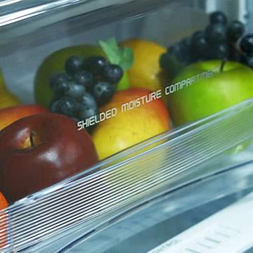 Tips Menyimpan Buah dan Sayuran di Kulkas, 2X Lebih Segar