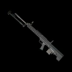 daftar senjata pubg mobile