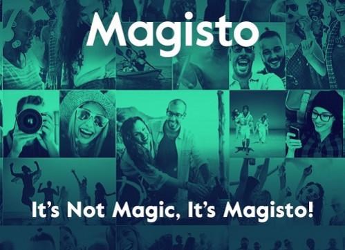 Aplikasi Edit Video Magisto