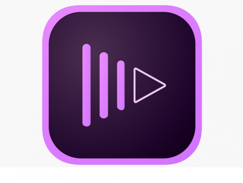 Aplikasi Edit Video Adobe Premiere Clip