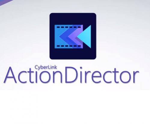 Aplikasi Edit Video ActionDirector Video Editor