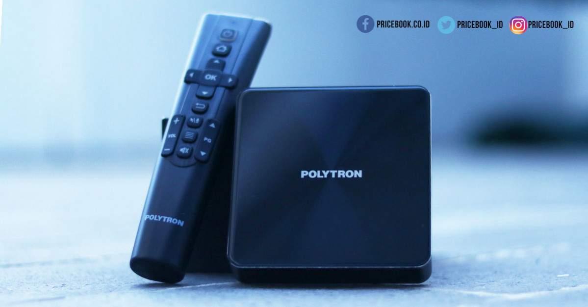 polytron play