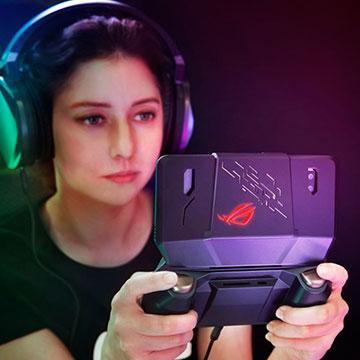 10 Hp Gaming Terbaik yang Cocok Untuk Game Berat di 2019