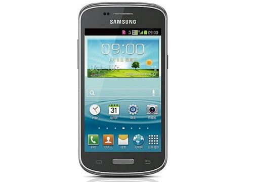 Samsung Galaxy Infinite SCH-I759