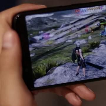 Tes 8 Game di ASUS Zenfone Max Pro M1 (PUBG & ML Lancar)