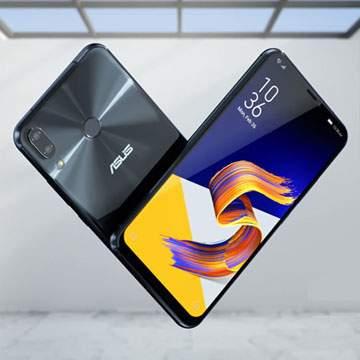 Asus Zenfone 5ZKalahkan Xiaomi Mi Mix 2S di Skor Geekbench