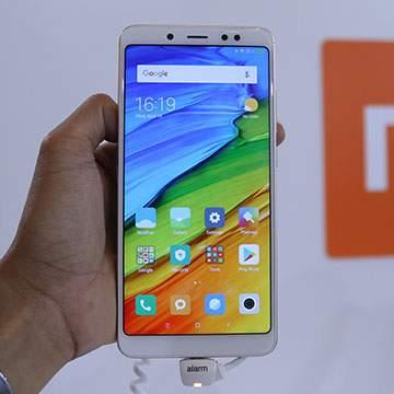 Harga Xiaomi Redmi Note 5 di Toko Naik Hingga Rp900 Ribu