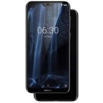 Nokia X6 Resmi Dirilis dengan Layar Full View dan Face Unlock