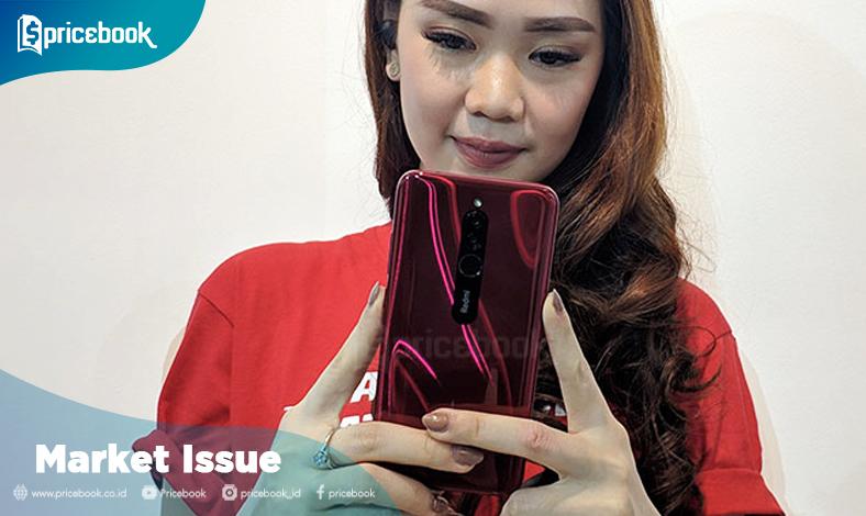 Hp Xiaomi RAM 3 GB