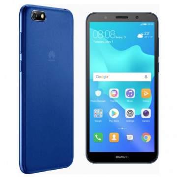Huawei Y5 Prime 2018, Hp Murah Terbaru dengan Fitur Face Unlock