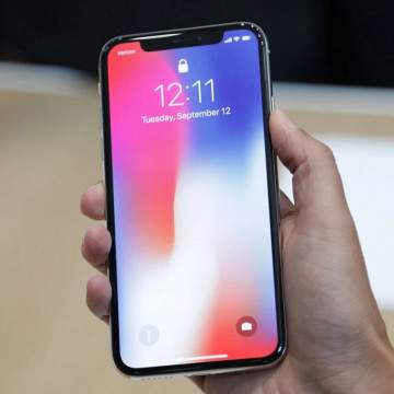 Apple iPhone X Jadi Smartphone Terlaris di Dunia
