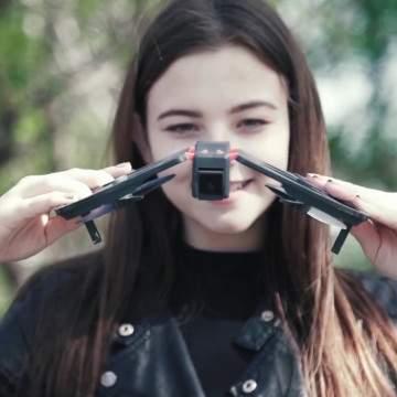 Xiaomi Idol Drone, Drone Mungil dengan Fitur AI Dirilis