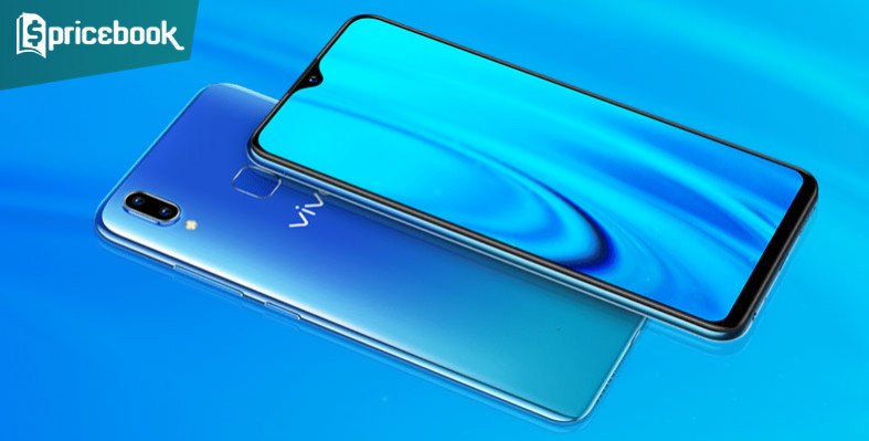 Harga Vivo Y21 Spesifikasi September 2019 Pricebook