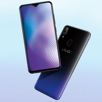 11 Hp Vivo Harga 1 Jutaan di 2019, Spesifikasi Tinggi