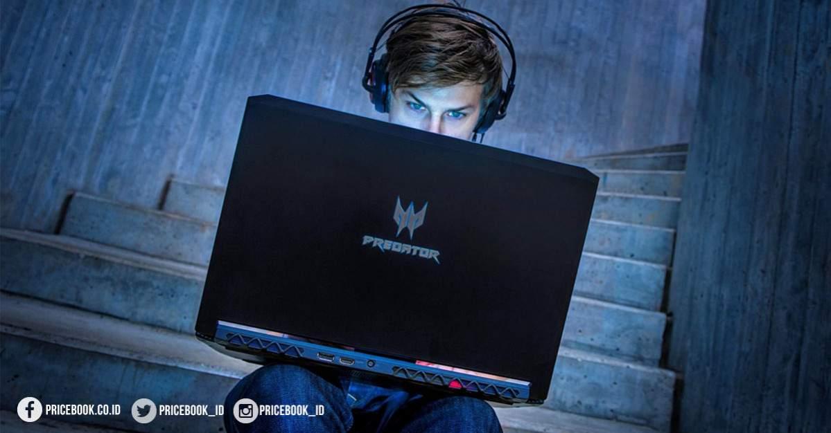 laptop gaming terbaik acer