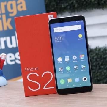 Review Xiaomi Redmi S2, Redmi Series dengan Kamera Selfie Mantap