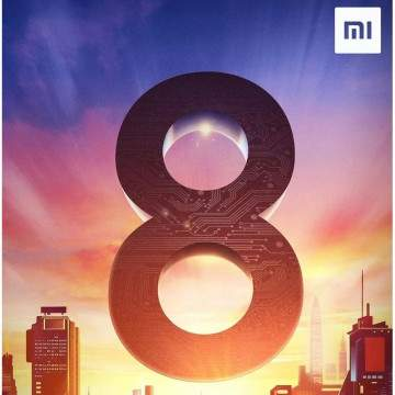 Xiaomi Mi 8 Diluncurkan 31 Mei, Punya Sensor Sidik Jari di Dalam Layar