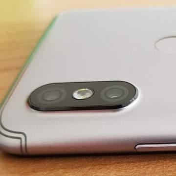 Hasil Kamera Xiaomi Redmi S2, Bisa Foto Selfie Bokeh