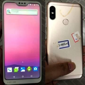 Spek dan Gambar Xiaomi Redmi 6 Series Sudah Muncul Di TENAA