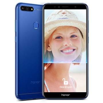 Honor 7A Dijual Rp1,9 Juta, Bawa RAM 3GB dan Face Unlock