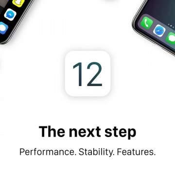 iOS 12 Resmi Dirilis, Apa Saja Fitur Baru yang Dibawa?