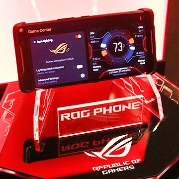 Asus ROG Phone Segera Hadir di Indonesia, Ini Tanggalnya!