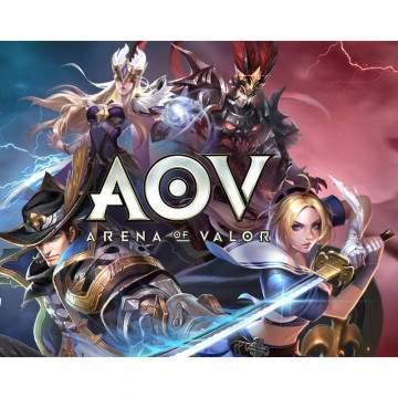 Daftar Game MOBA Terbaik untuk iOS dan Android