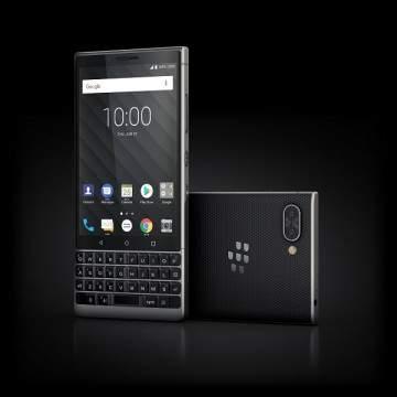 BlackBerry Key2 Resmi Diluncurkan, Harganya Mencengangkan!