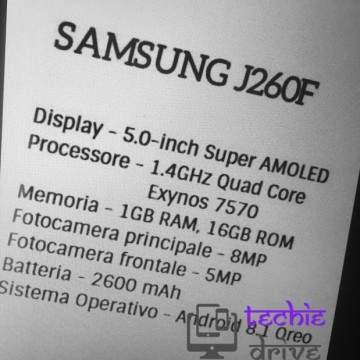 Samsung Dikabarkan Siapkan Hp Murah dengan Android Go