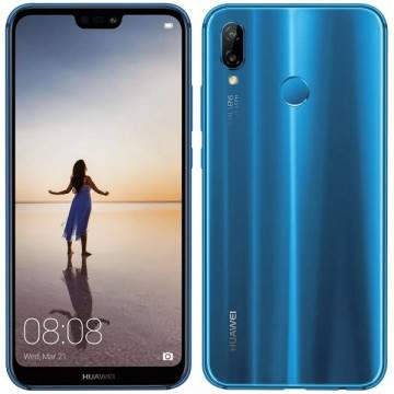 Foto Huawei Nova 3 Muncul di TENAA, Desain Mirip P20 Lite