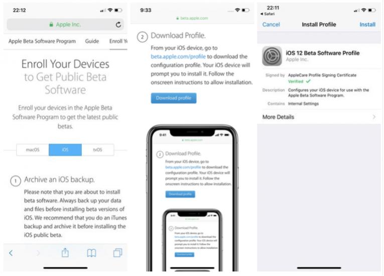 Cara Update iOS 12 di Perangkat Apple | Pricebook