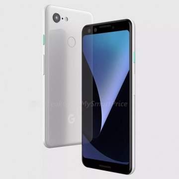 Ini Bocoran Desain Google Pixel 3 dan 3 XL, Masih Pakai Satu Kamera Utama