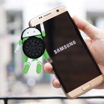 Daftar Hp Samsung yang Update Android Oreo di Juli 2018