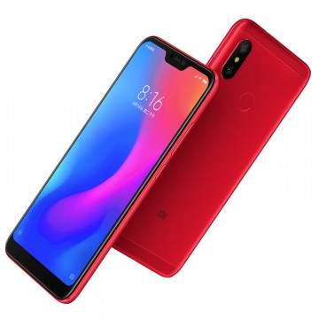 6 Fitur Unggulan Xiaomi Redmi 6 Pro, Layar Poni Hingga Face Unlock