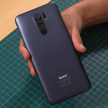 10 Hp Xiaomi 1 Jutaan Terbaik 2021