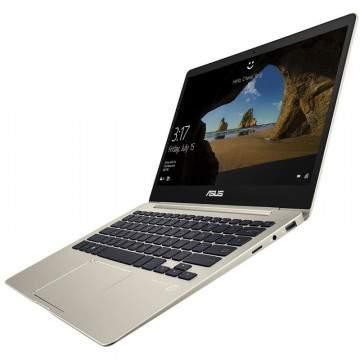 ASUS ZenBook UX331, Ultrabook Tipis dengan Prosesor Core i7