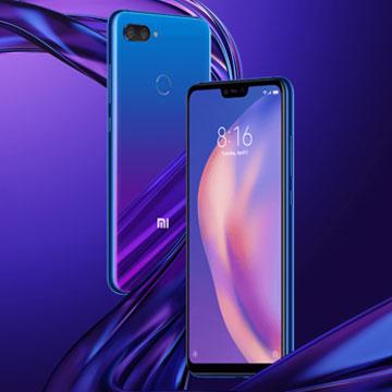 12 Hp Xiaomi RAM 6GB Harga Termurah 2018
