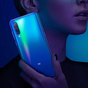 10 Hp Xiaomi RAM 6 GB Terbaru Harga Termurah di 2020