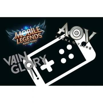 Perbedaan Mobile Legends, Vainglory, dan AoV