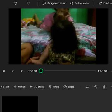 Cara Mudah Edit Video di Laptop dengan Aplikasi Bawaan Windows 10