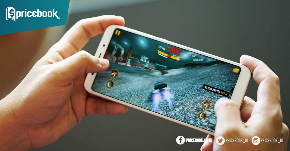 16 Hp Gaming Murah 1 Jutaan Di 2019 Dengan Ram Besar Pricebook