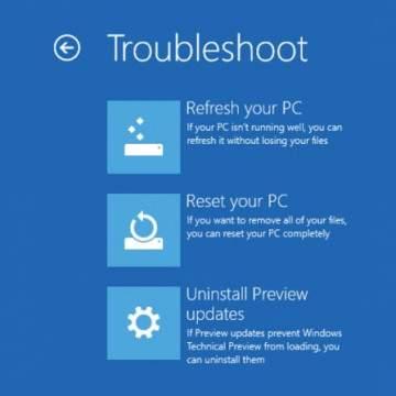 Cara Install Ulang Windows Tanpa CD Atau Flashdisk, Gampang Banget!