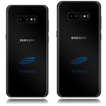 Samsung Galaxy S10+ Punya Lima Kamera dan Prosesor Powerfull?