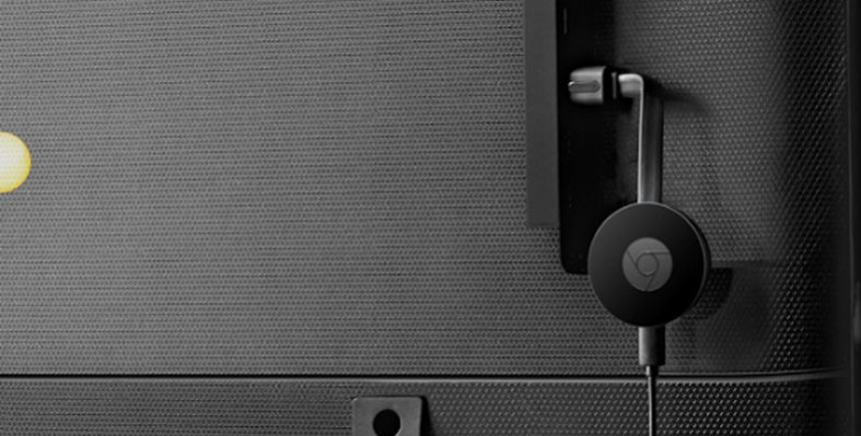 Chromecast buat nonton youtube di tv