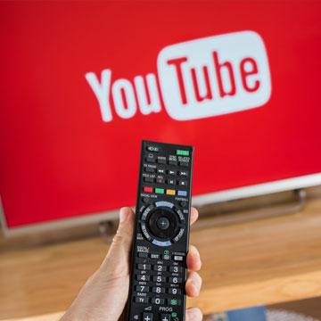 4 Cara Nonton Youtube di TV dengan Mudah dan Murah
