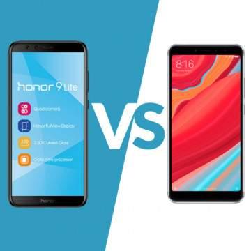 Xiaomi Redmi S2 vs Honor 9 Lite, Duel Hp 18:9 Harga 2 Jutaan
