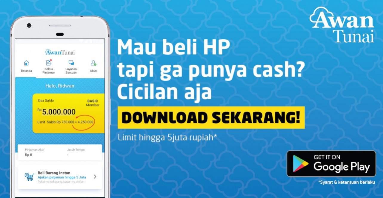 6 Aplikasi Kredit Hp Online Tanpa Kartu Kredit Tanpa Dp Pricebook